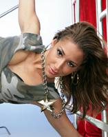 Kamilah Barrett Performances
