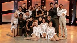 SYTYCD S12 Group