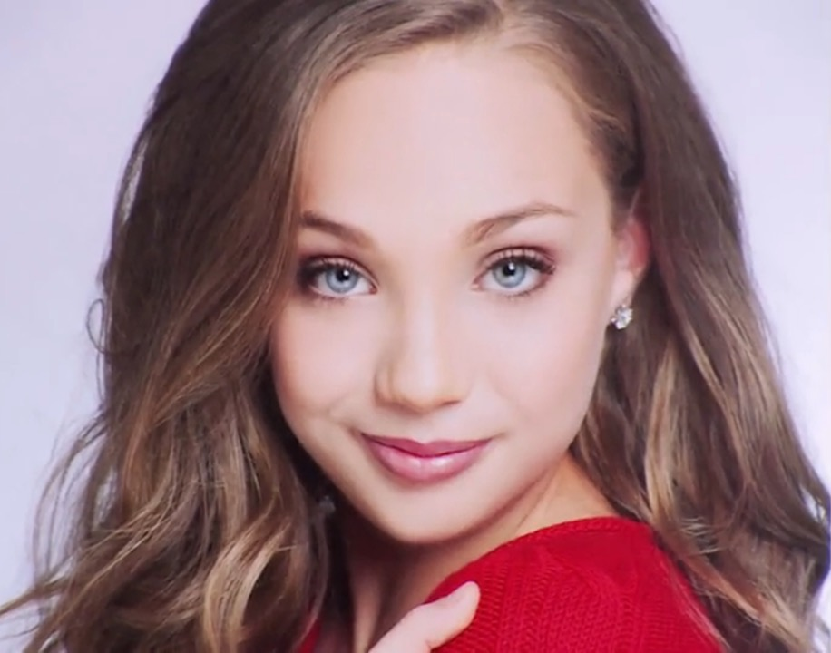Maddie Ziegler The 15 Year Dance Sensation About To: So You Think You Can Dance Wiki