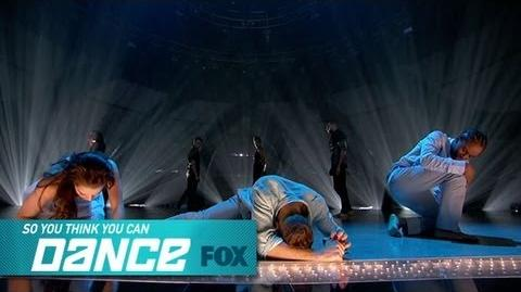 Alexis, Jasmine, Amy, Paul, Aaron, Fik-Shun & Tucker Top 14 Perform SO YOU THINK YOU CAN DANCE