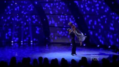 Amber & Nick - Viennese Waltz