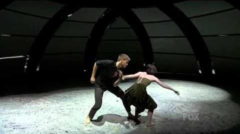 Amelia & Will - Contemporary