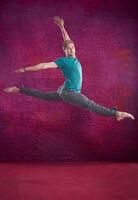 Will Thomast/Performances