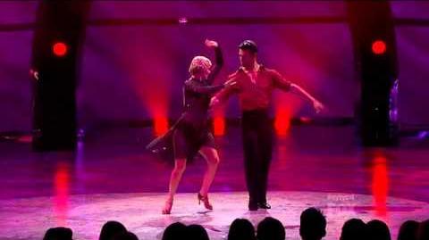 Chehon (with Anya) - Tango