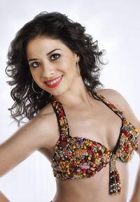S7 Cristina Santana