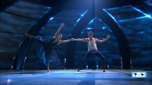 "So You Think You Can Dance - Carly & Rudy ""Take It Easy"" LIVE 7-2-14"
