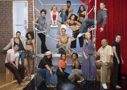 SYTYCD S1 Group