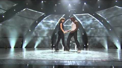 Janaya & Brandon - Hip Hop