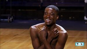 Stanley Glover SYTYCD 11 AUDITIONS LIVE 6-11-14