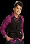 S7 Dominic 'D-trix' Sandoval