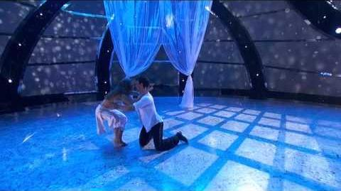 Tiffany & Chehon - Rumba
