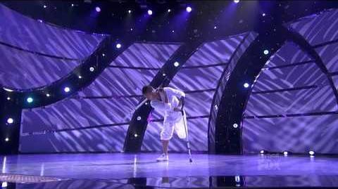 Jean Suk Performance