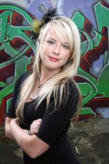 Chelsie Hightower