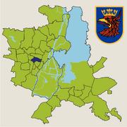 Szczecin Srodmiescie-Polnoc 2010-05