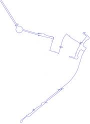 Schemat linii 70