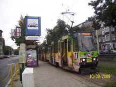 Tramwaje i nietylko 014