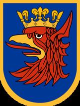 POL Szczecin COA