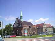 Szczecin w lecie 001
