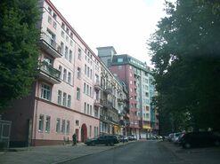 Ulica Unisławy, Szczecin (2)