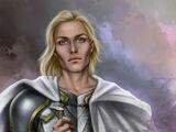 Aedion Ashryver