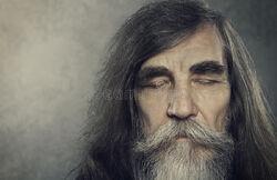 Starsi-starych-człowieków-oczy-zamykający-starsi-ludzi-portretów-starzejąca-się-twarz-54215873