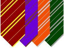Krawaty Uczniów