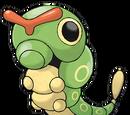 Caterpie (Pokémon)