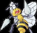 Beedrill (Pokémon)