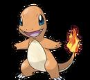 Charmander (Pokémon)