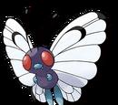 Butterfree (Pokémon)