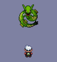 Rayquaza Meeting Pt 3