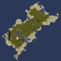 Dunno Map