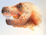 Tyrannosaurus imperator