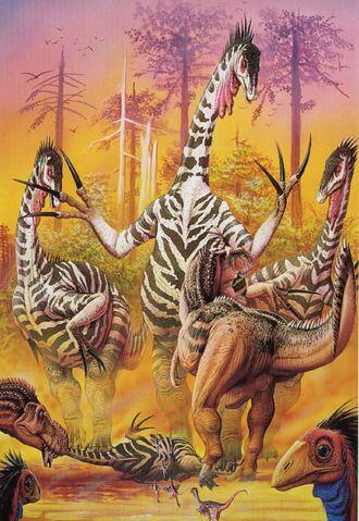 File:Tyrannosaurus bataar 11.jpg
