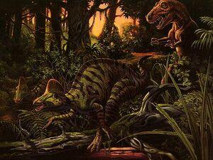 Albertosaurus6
