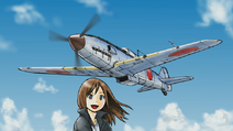 Taebith T-226 Alsyfaqus Fighterbomber