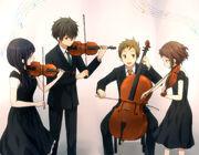 Teressian Musicians