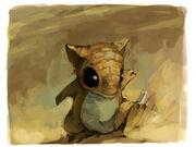 Kyrenaian Desert Mouse