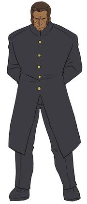 TBA School Uniform