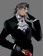 Nahmen, Baron von Byrkland