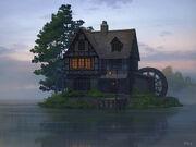 Muileann House