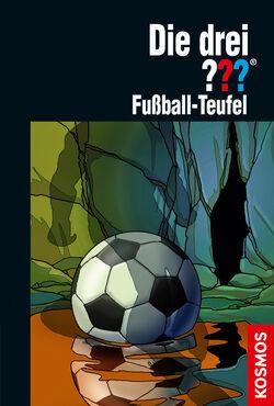 Fußball teufel drei??? cover
