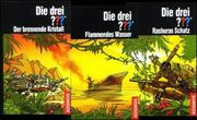 Cover Geisterbucht