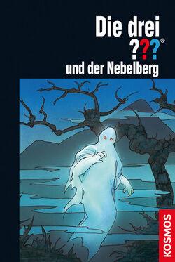 Der nebelberg drei??? cover