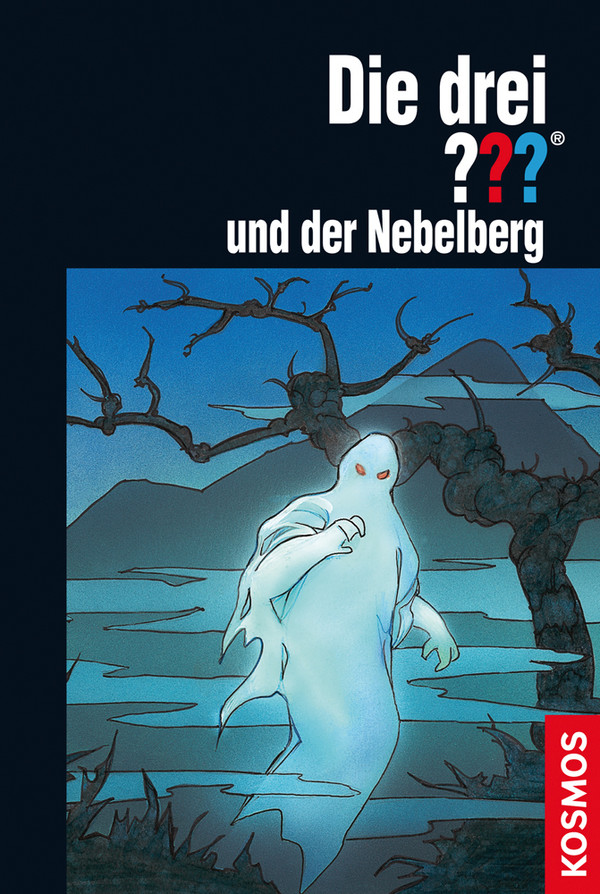 Die drei ??? und der Nebelberg (Band 103)