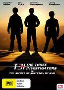 Skeleton Island DVD Australia