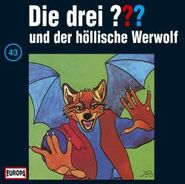 Der höllische Werwolf
