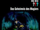 Das Geheimnis der Magiers (PC)