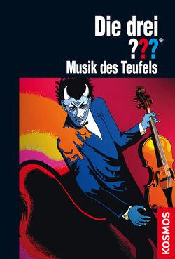 Musik des teufels drei??? cover