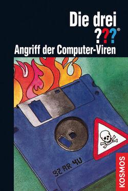 Angriff der computer viren drei??? cover